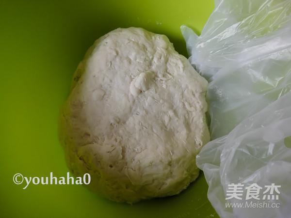 荠菜饺子的简单做法