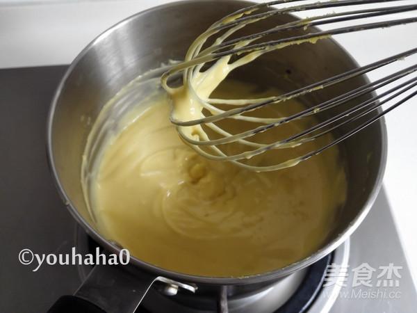 自制蛋黄酱怎么煸