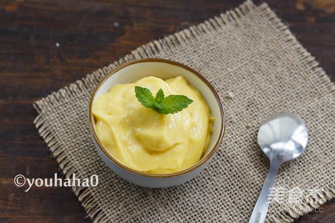 自制蛋黄酱怎样做