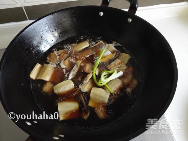 红烧鳗鱼饭怎么炒