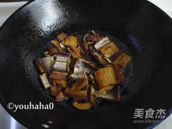 红烧鳗鱼饭怎么煮