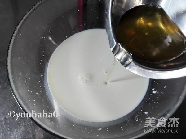 自制淡奶油的家常做法