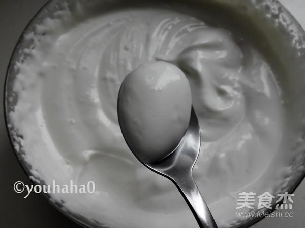 自制淡奶油怎么炒