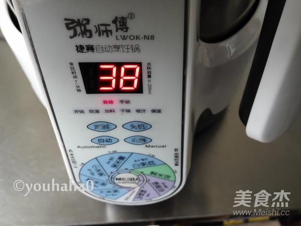 红枣大米粥的简单做法