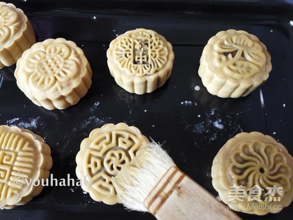 广式蛋黄月饼怎样煮