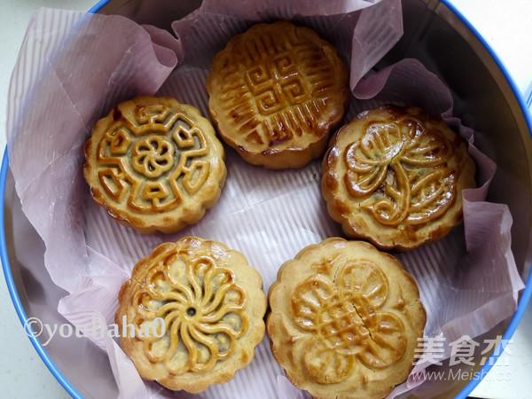 广式蛋黄月饼怎样炖