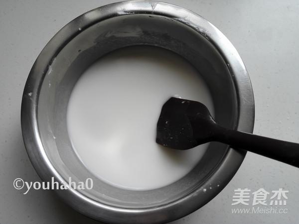 红油豌豆凉粉的家常做法