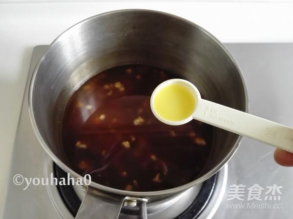 红糖姜汁慕斯怎么炒