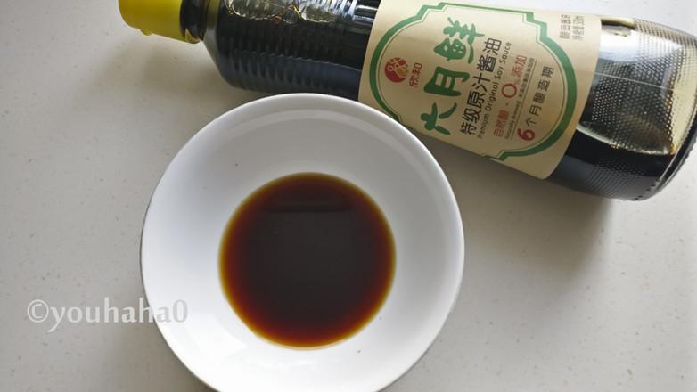 油焖大虾的做法图解