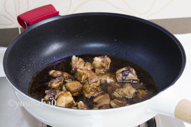 红烧羊排怎么煮