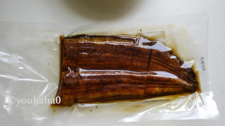 蒲烧鳗鱼饭的做法大全