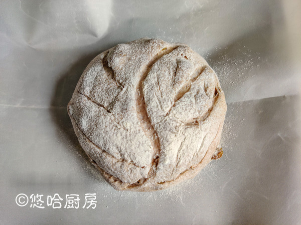 黑麦乡村面包怎么炖