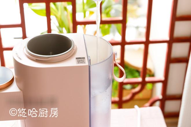 小米枸杞豆浆的家常做法