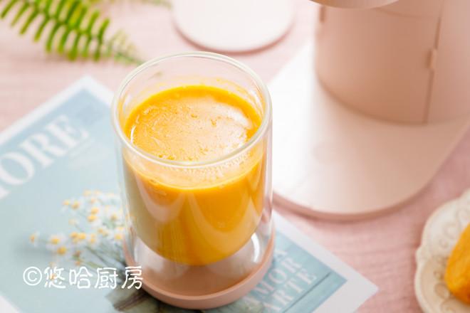 小米枸杞豆浆怎么炒