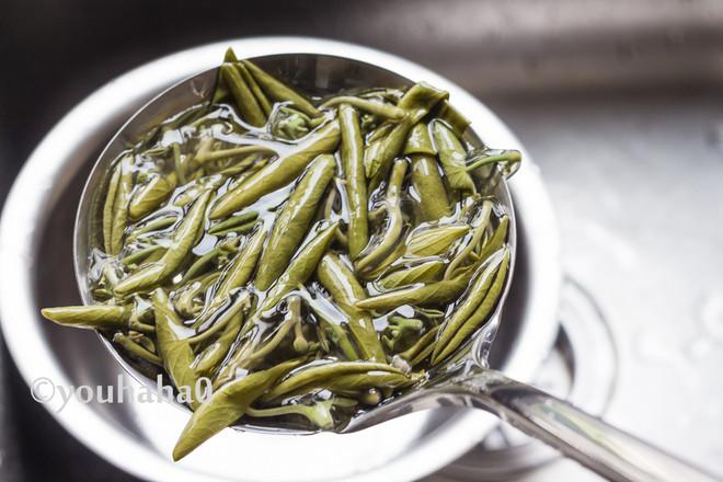 莼菜豆腐汤的简单做法