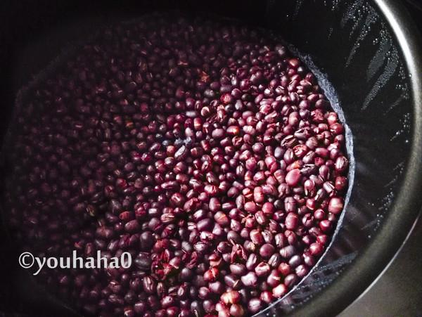 自制红豆沙的简单做法