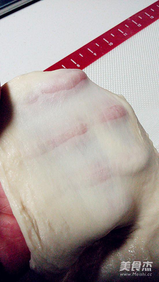 酸奶乳酪小餐包的家常做法