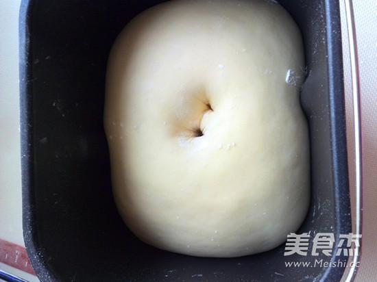 豆沙面包怎么煮