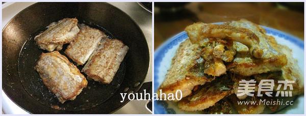 酥煎带鱼怎么吃