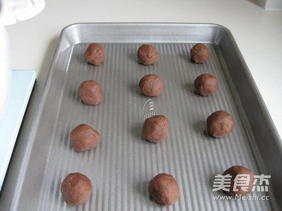 巧克力曲奇饼干怎么煮