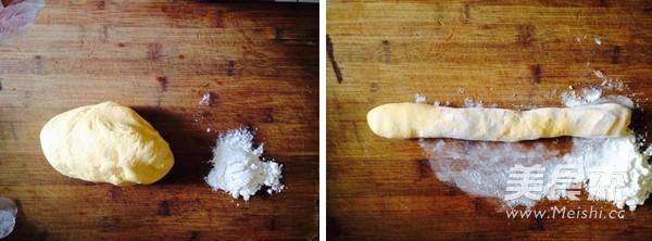 紫薯南瓜饼的简单做法