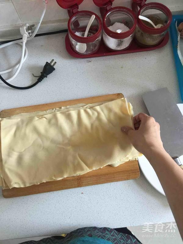 豆腐扣剁五花肉的做法大全