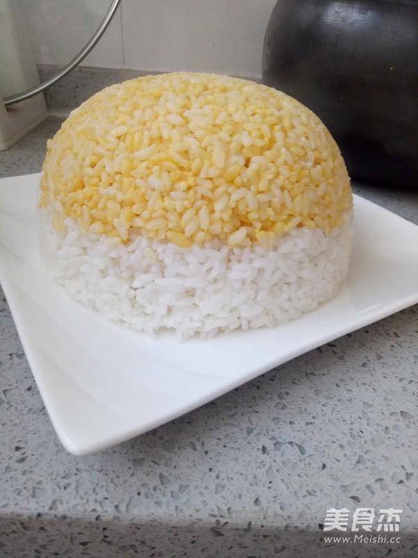 花式米饭怎么炖