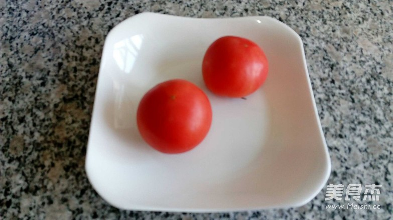 西红柿鸡蛋汤的做法大全