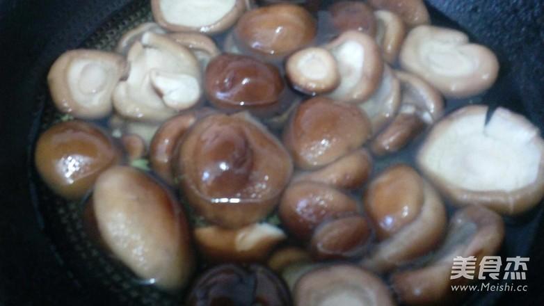 香菇肉馅蒸饺的家常做法