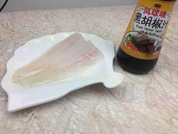 煎龙利鱼的做法大全