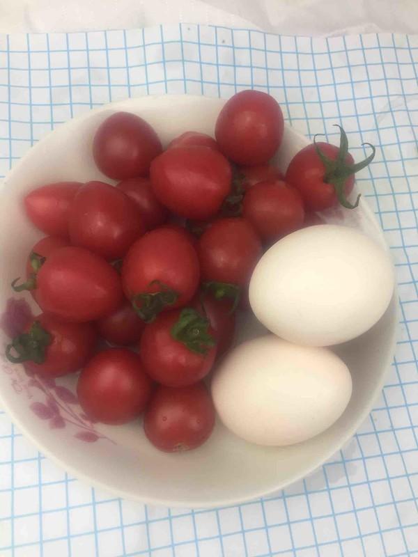 番茄鸡蛋汤的做法大全
