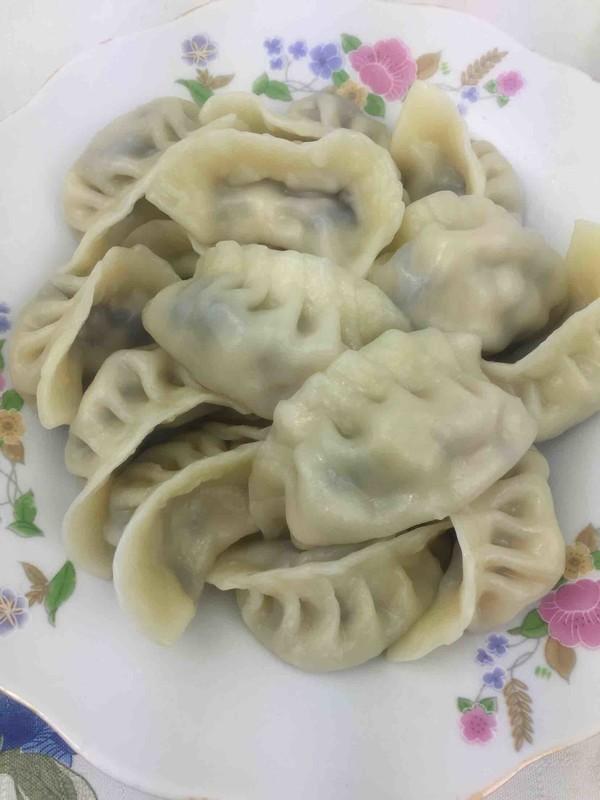 白菜猪肉馅饺子怎样做