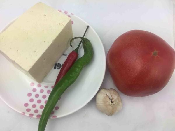 番茄炖豆腐的做法大全