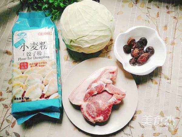 三鲜小煎饺的做法大全