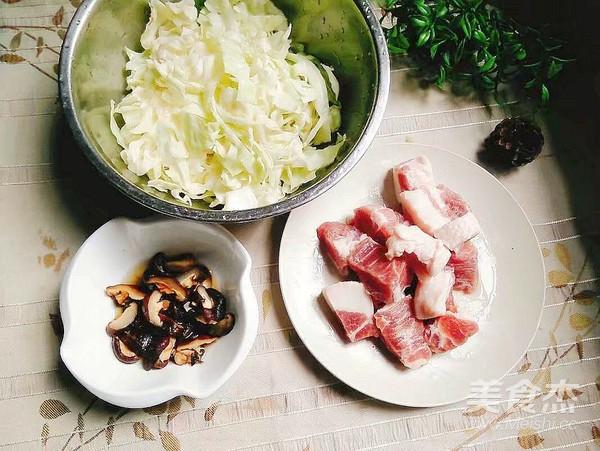 三鲜小煎饺的家常做法