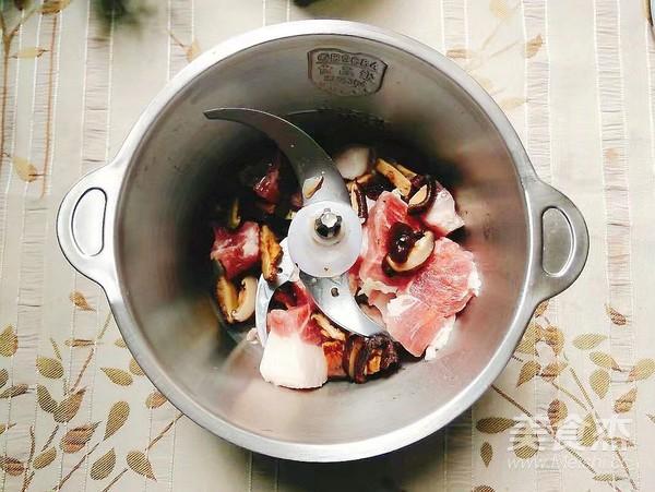 三鲜小煎饺的简单做法