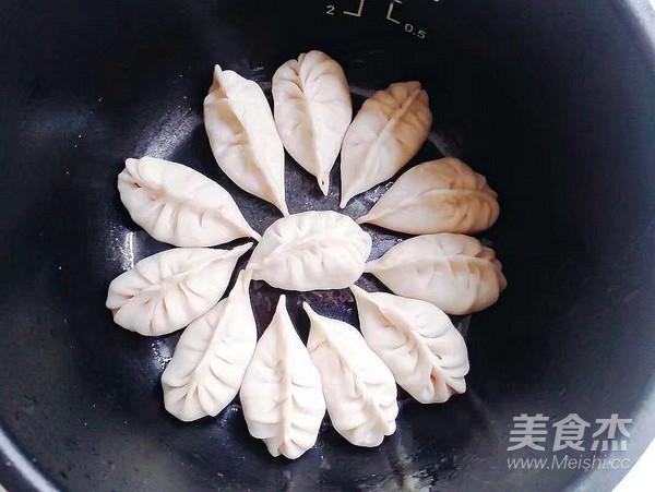 三鲜小煎饺怎么炖