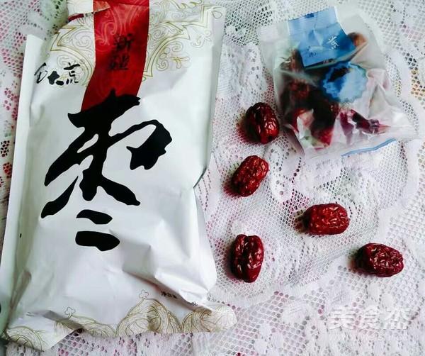 霸王超市~酸奶红枣蛋糕的做法大全