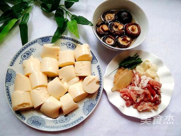 三鲜日本豆腐的做法图解