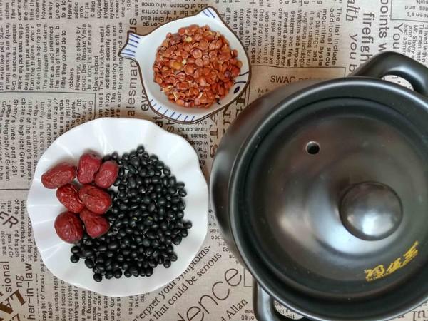 安神补血养生茶的做法大全