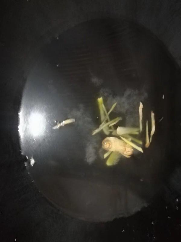 白灼基围虾的家常做法