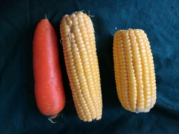 猪尾骨玉米胡萝卜汤的做法大全