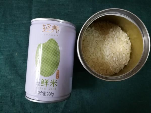 砂锅焖米饭的做法 粒粒分明很有嚼劲底下还有一层锅巴