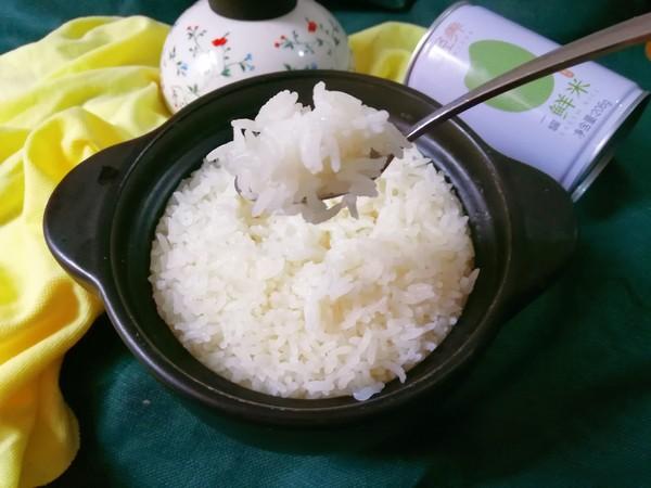 砂锅焖米饭怎么炖