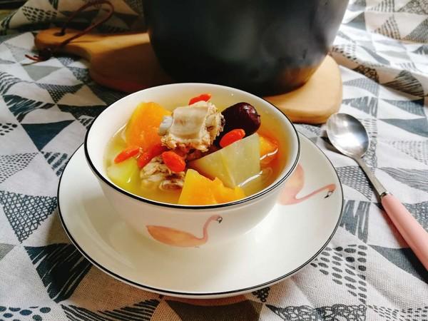 排骨木瓜汤怎么炒