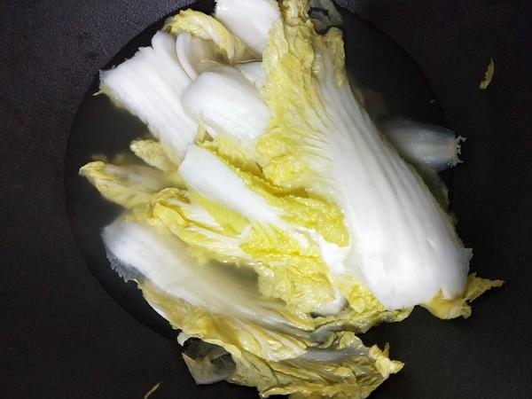 菌菇蔬菜饺的做法图解
