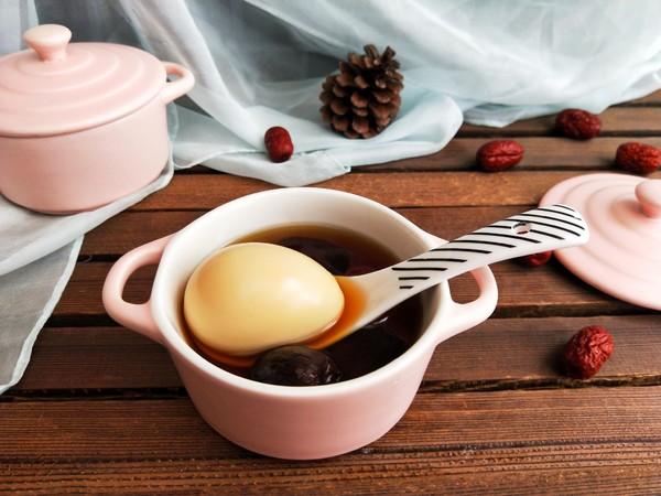鸡蛋红糖水怎么炒