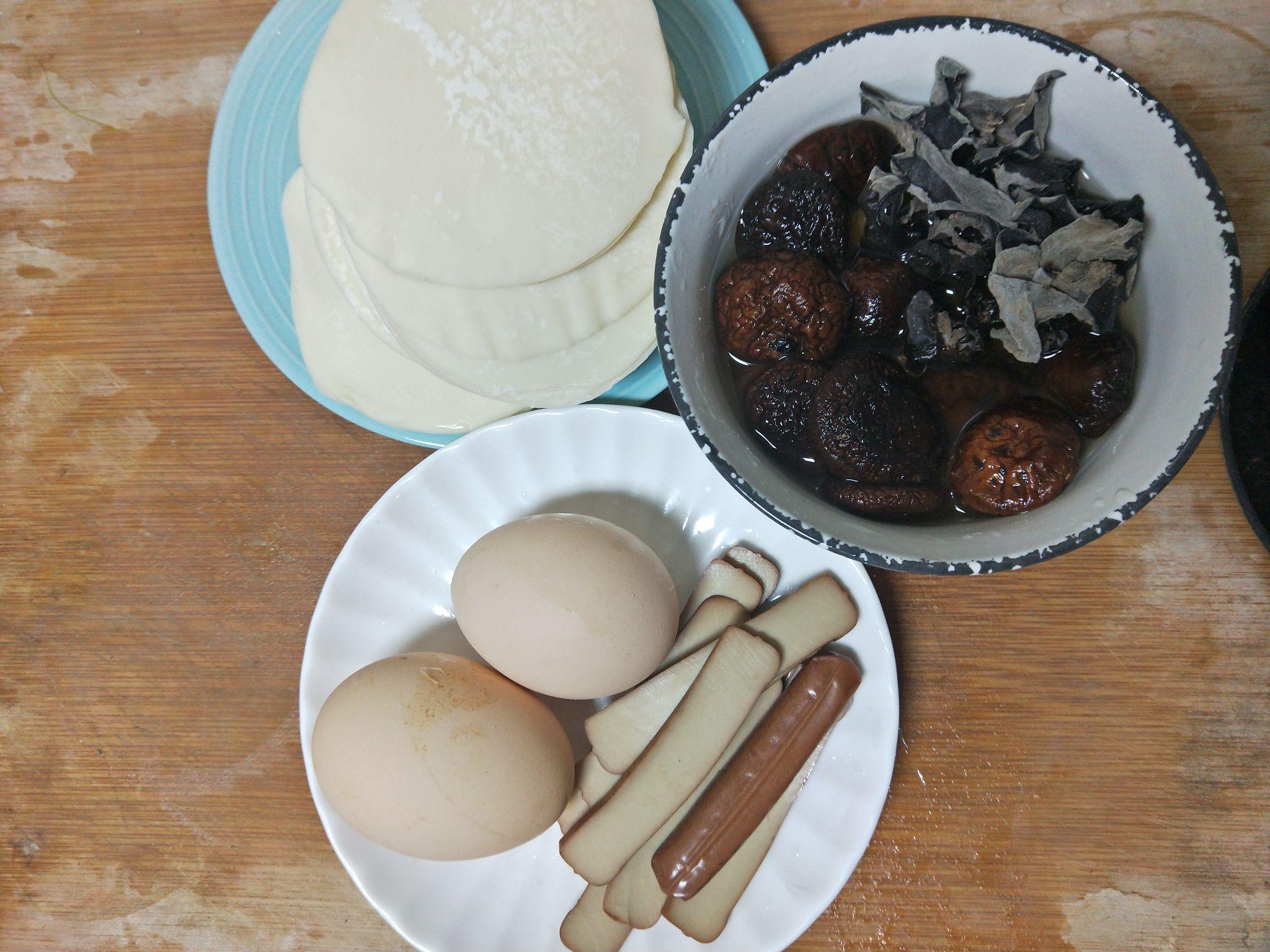 红油饺子的做法大全