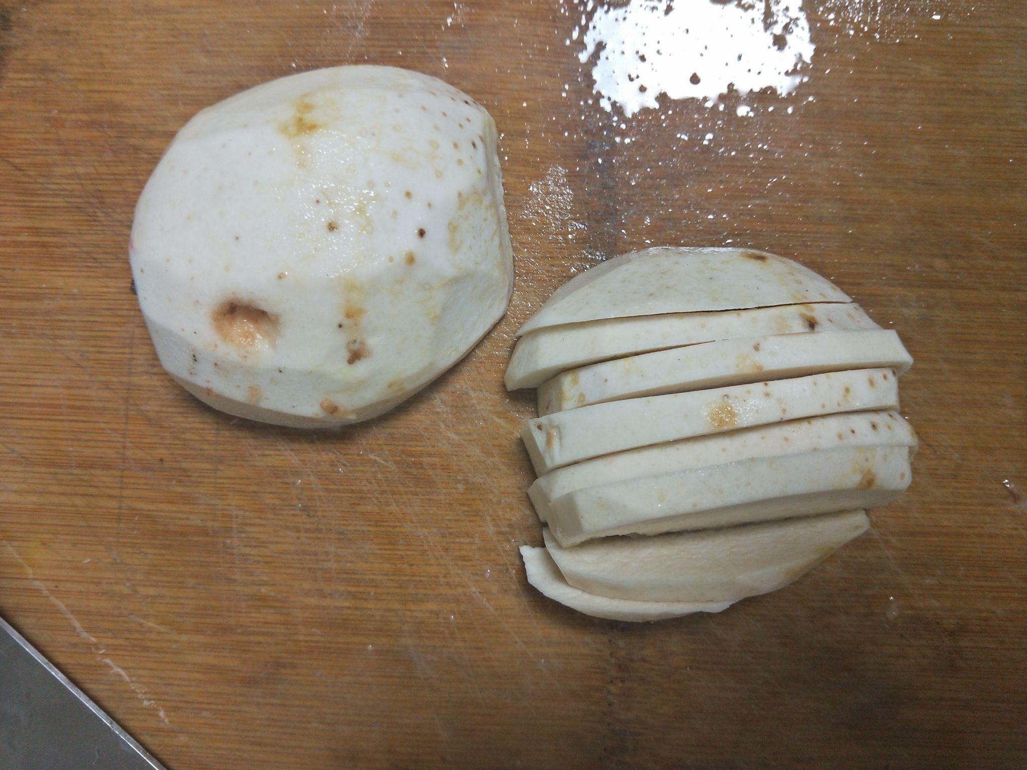 腊肠芋头糯米饭的做法大全