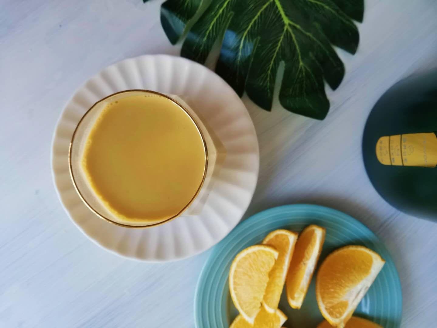 自制红枣花生豆奶~每日一杯气色喝出来的步骤
